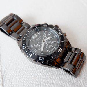 🐝Geneva Platinum Watch